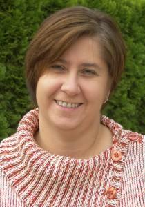 Kathrin Starzinger Portrait